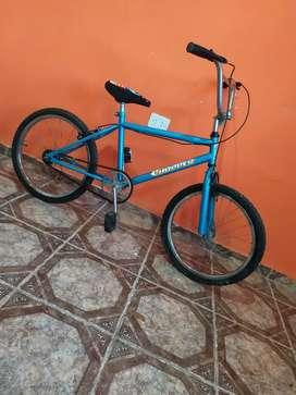 Bicicleta para chico bmx