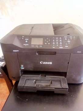 Aprovecha! lote de impresoras para reparar o para repuesto