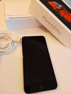 iPhone 6s Plus 32 Gb. Excelente Estado.