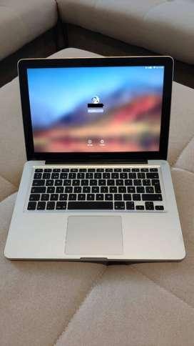 Macbook Pro - Late 2011