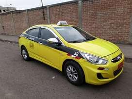 Se vende flamante taxi ejecutivo hyundai con linea. Se acepta auto como parte de pago. PRECIO NEGOCIABLE $$$
