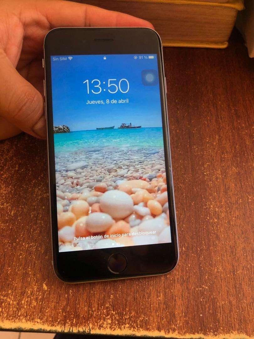 Vendo iphone 6s 0