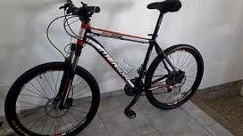 Bicicleta Merida Tfs 500