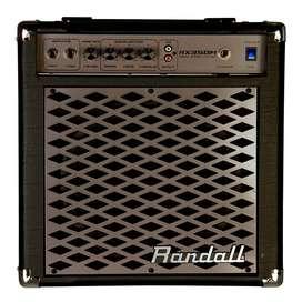 Amplificador Randall RX35BMBCE