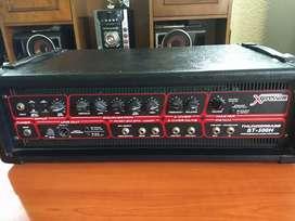 Thunderbass BT-500H profesional bass amplifier
