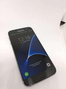 Celular Samsung Galaxy S7  32 GB usado, Excelente estado