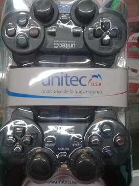 Gamepad  Controles de juegos usb para pc