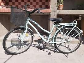 Vendo bici lista para usar Rodado 21