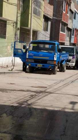 Se necesita chofer A2b  con experiencia que conozca Lima metropolitana