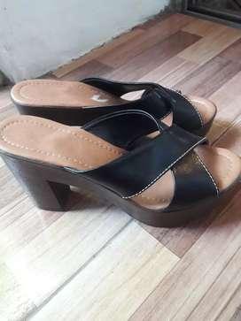 Zapatos numero 37 como nuevos
