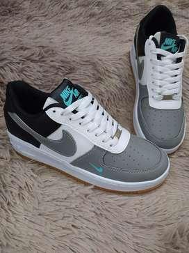 Zapatos - tenis