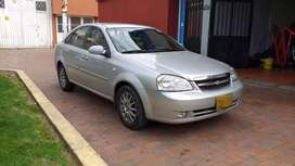 Chevrolet Optra 2006 1.8 FULL Equipo