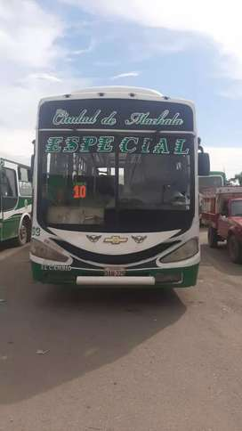 Se vende bus izusu ftr año 2008