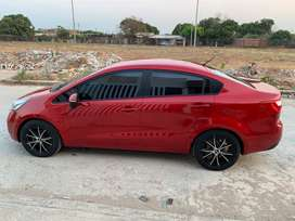 Vendo Kia Río en perfecto estado