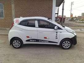 Se vende Hyundai/eon del año 2013.