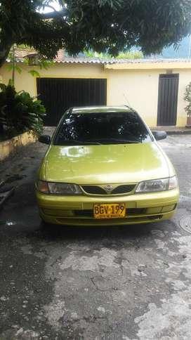 Vendo Permuto Nissan Almera
