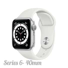 Apple watch series 6  nuevo - sellado