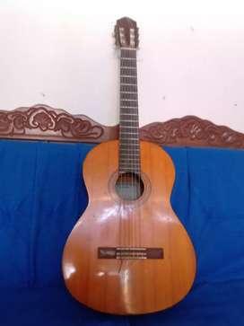 Guitarra Yamaha C40 usada