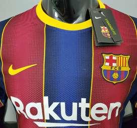 Camiseta local del Barcelona 20/21 Versión de jugador