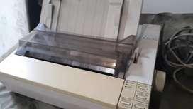 Impresora Epson lx810