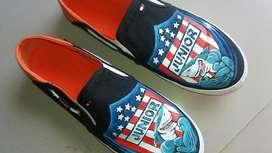 Zapatos Y Ropa Pintados Clothing Clothes