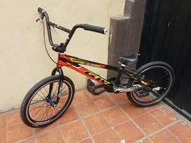 Vendo Bicicoeta de bicicross