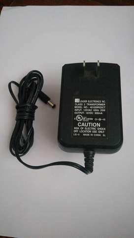 ADAPTADOR 16VDC 900mA