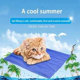 Almohadilla en gel para mascotas