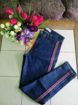 Jeans Skinny T 28