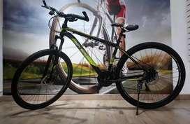 "Bicicleta rin 29"""