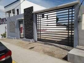 En venta terreno en Santa Paula, Santa Elena