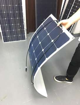 Panele solar 100W 18A ETFE