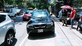 Vendo BMW X3 2004