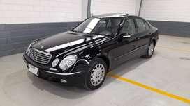 Mercedes Benz E320 - 2003