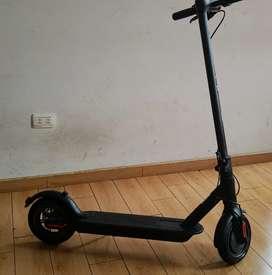 Scooter electrónico pregrable marca roadtrip con garantía