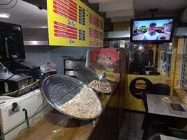 Negocio pizzeria-asadero-restaurante