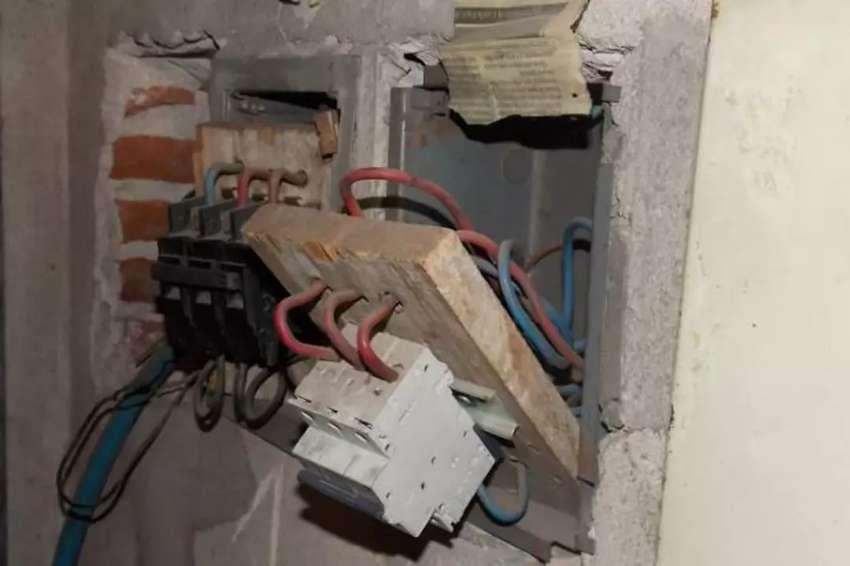 Eléctricista cartagena 0