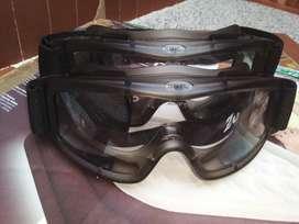 Dos gafas de segiridad zubi ola nuevos filtro uv400
