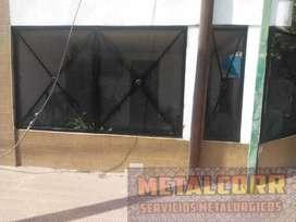 METALCORR Servicios Metalúrgicos