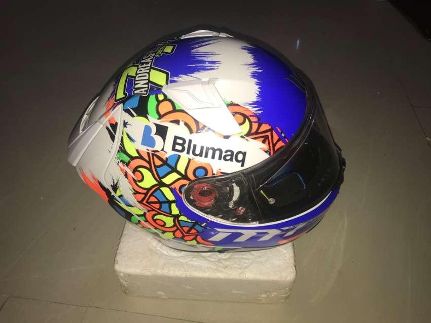 Vendo casco MT HELMETS Bucaramanga