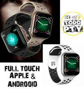 RELOJ ANDROID & IPHONE WATHSAPP CAMARA BLUETOOH