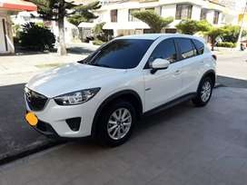 Se vende CX5 con 58000 km en perfecto estado