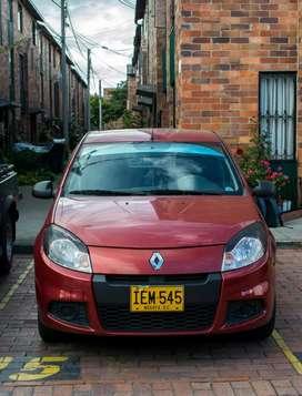 Renault sandero autentique