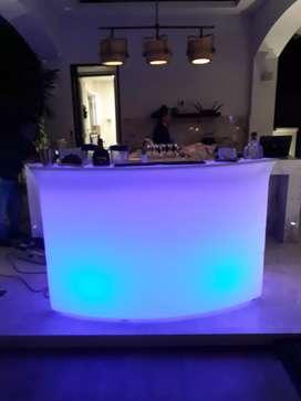 Alquiler de salas lounge bar