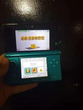 Nintendo 3DS barato!!! Mario Bros
