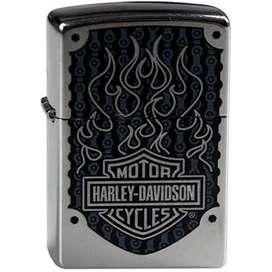 Encendedor Zippo Harley Davidson. Original. Entrega Inmediata. Por Banimported