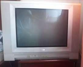 """Tv LG de 21"""""""