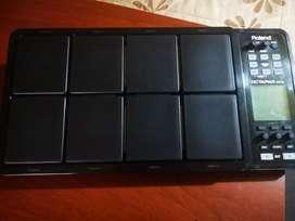 En venta roland octapad spd30 en buen estado precio negociable