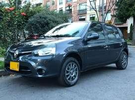 VENDO IMPECABLE CLIO STYLE.
