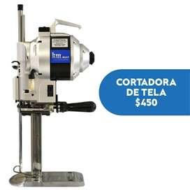 CORTADORA DE TELA
